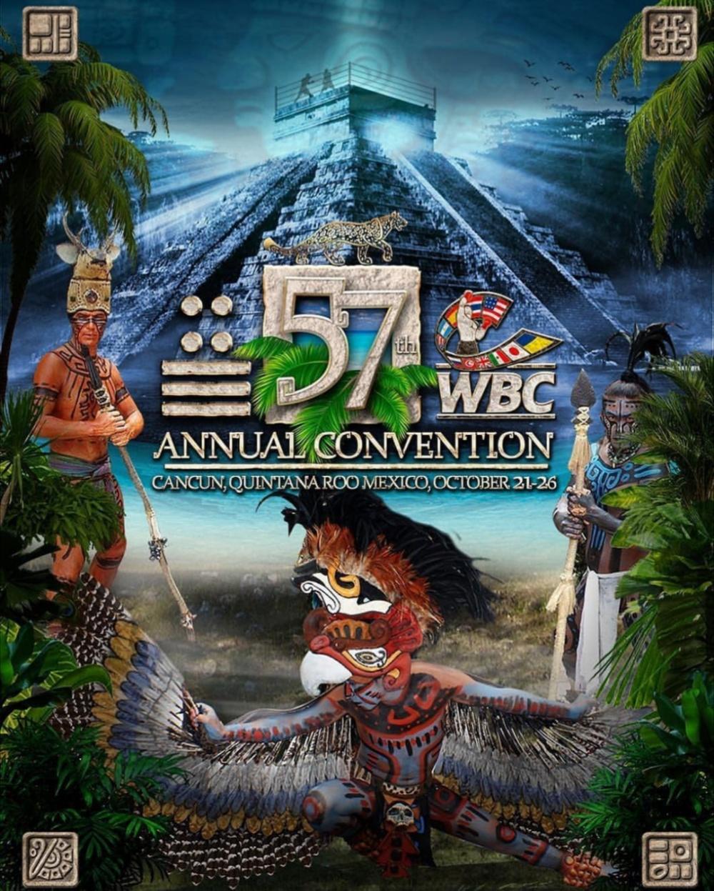 57 Annual WBC Convention