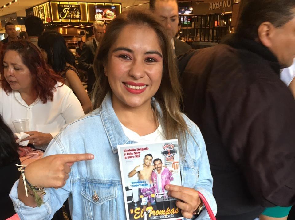 """Entrevista con la """"Chacala"""""""