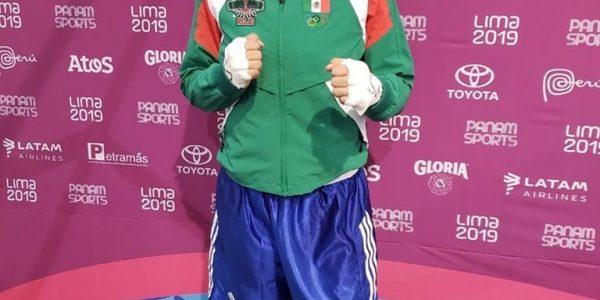 Brianda Cruz es Medalla de Bronce