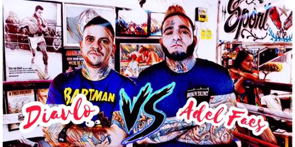 Tattoos y Box