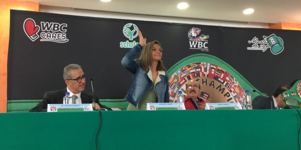 "Juarez: ""Me siento capaz de ganarle a Zamora"""