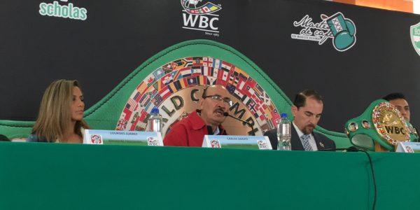 Torneo Amateur Carlos Zarate