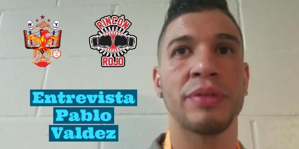 Pablo Valdez
