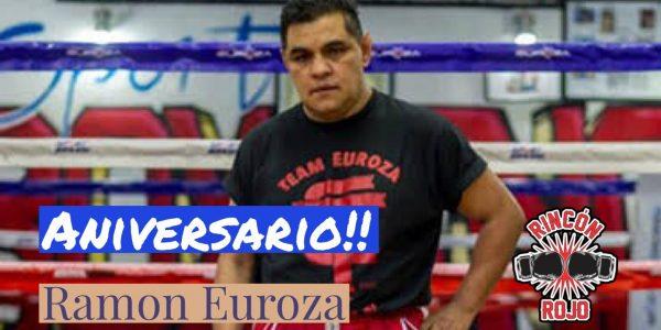 Sport Boxing de festejo
