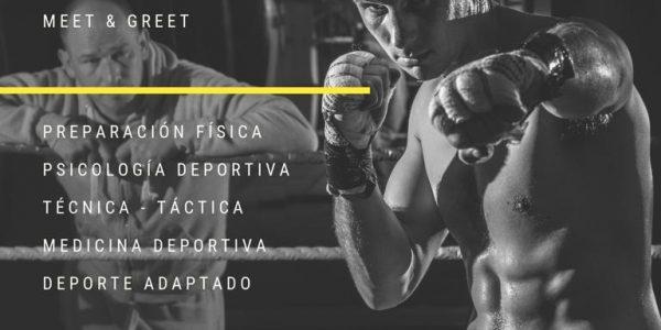 Congreso Internacional de Deportes de Combates