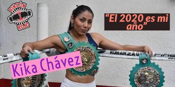 Yesica Chávez