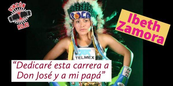 Ibeth Zamora