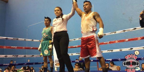 Boxeo Amateur de la mano de Ostner & Segura Boxing