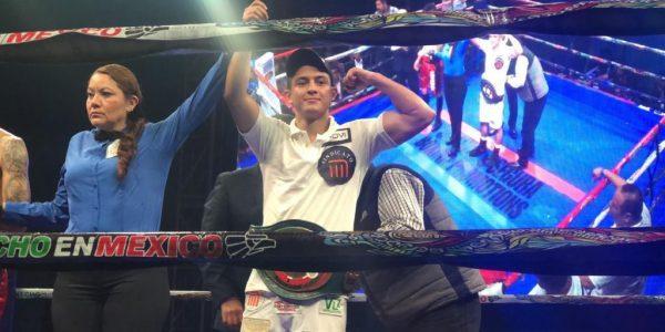 Soriano nuevo Campeón Nacional
