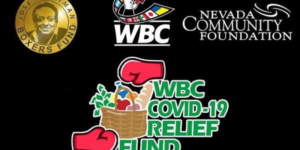El WBC establece el Fondo de Ayuda Covid-19