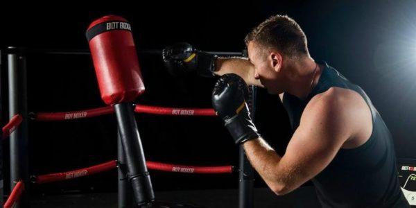 ¿La inteligencia artificial será el futuro del boxeo?