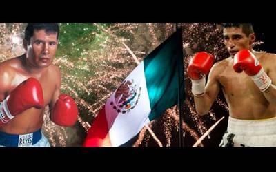 ¡Vivan los Héroes que nos dieron Patria… Vivan! ¡Viva México…Viva El Boxeo!