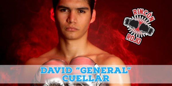 Un gran reto para David Cuellar