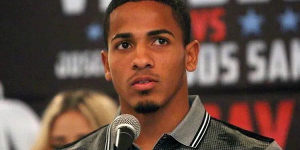 Félix Verdejo acusado de homicidio en Puerto Rico.