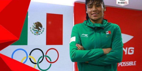 Memorables clasificaciones olímpicas para el boxeo femenil azteca