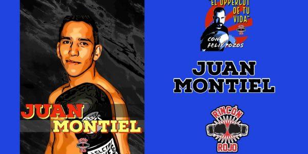 Juanito Montiel en RR
