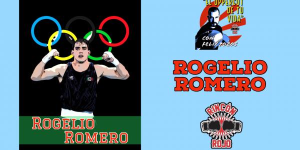 Rogelio Romero en RR